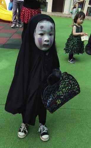カオナシ仮装image.jpeg