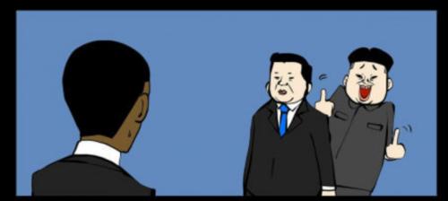 今の北朝鮮の状況漫画1.png