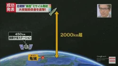北朝鮮ミサイルのせいで3.jpg