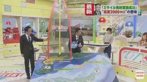 北朝鮮ミサイルのせいで6.jpg
