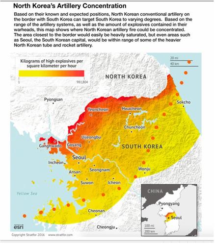 北朝鮮爆撃時の被害予想地域.png