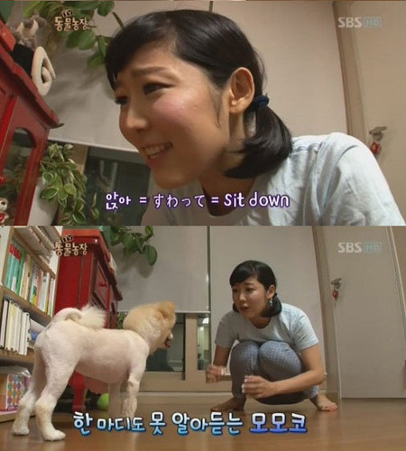 寿司女さゆりの動物牧場歴代級のオグロ3.JPG