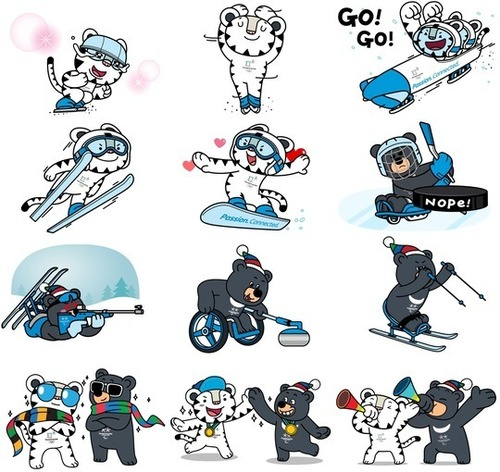 平昌オリンピックマスコット1.jpg