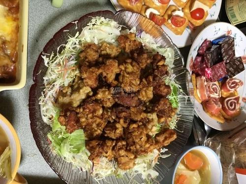 日本人妻のクリスマス料理2.JPG