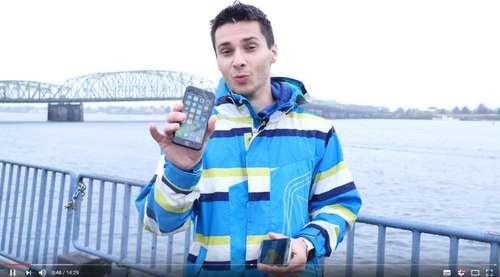 iPhoneとギャラクシーS7の防水リミットテスト1.jpg
