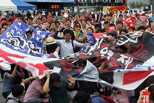 韓国のアメリカ歓迎2.jpg