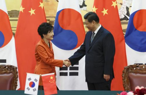 韓国は私たちを強大国として認めていない.png